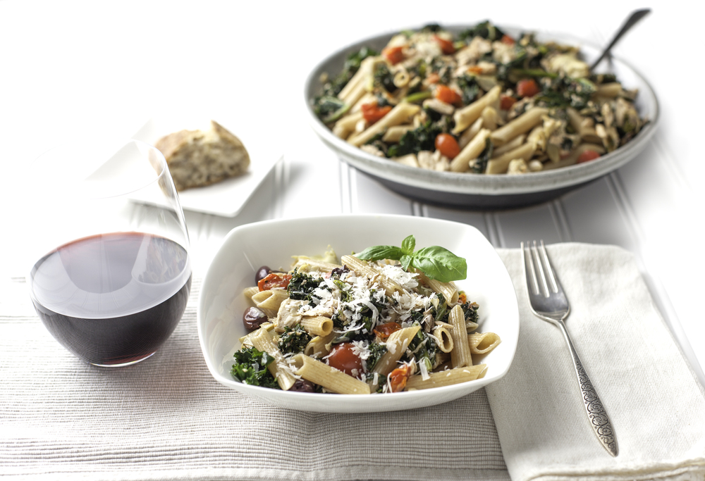 Help balance your family's diet.   Enjoy the health benefits of Mediterranean-inspired meals in your own kitchen!    View Recipes