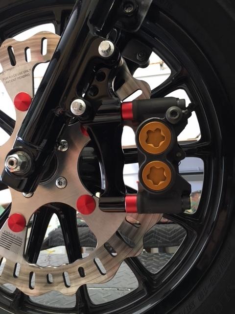 Brembo Brake Kit >> Hard Case