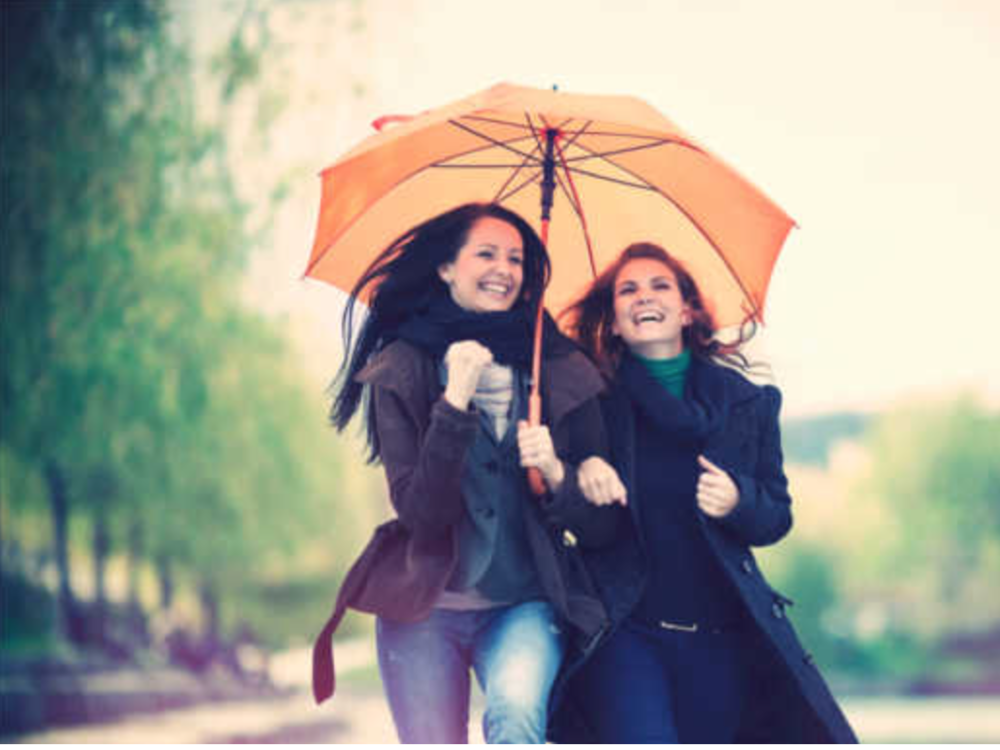 3 Tips for Making Friendship Work, Mops blog, 2015