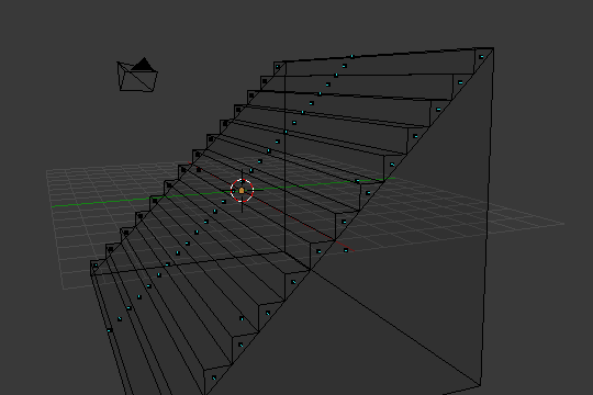 Blender - Staircase.png
