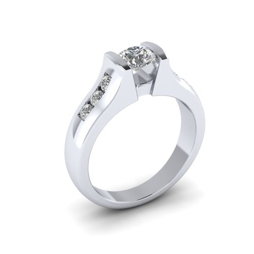 background story diamonds home love engagement rings
