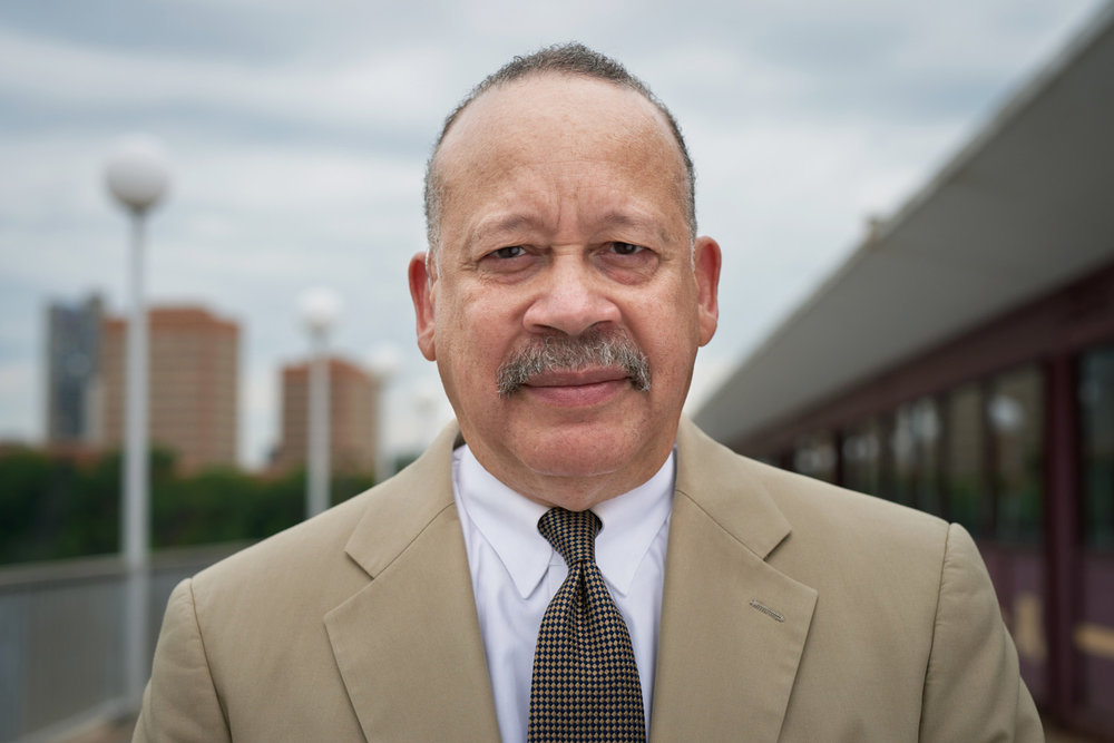 Samuel Myers, Professor