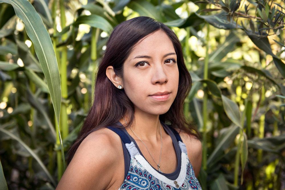 FRIDA HERRERA-ENDINJOK | STUDENT | NORTHRIDGE