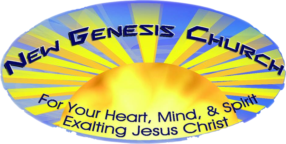 New Genesis Church