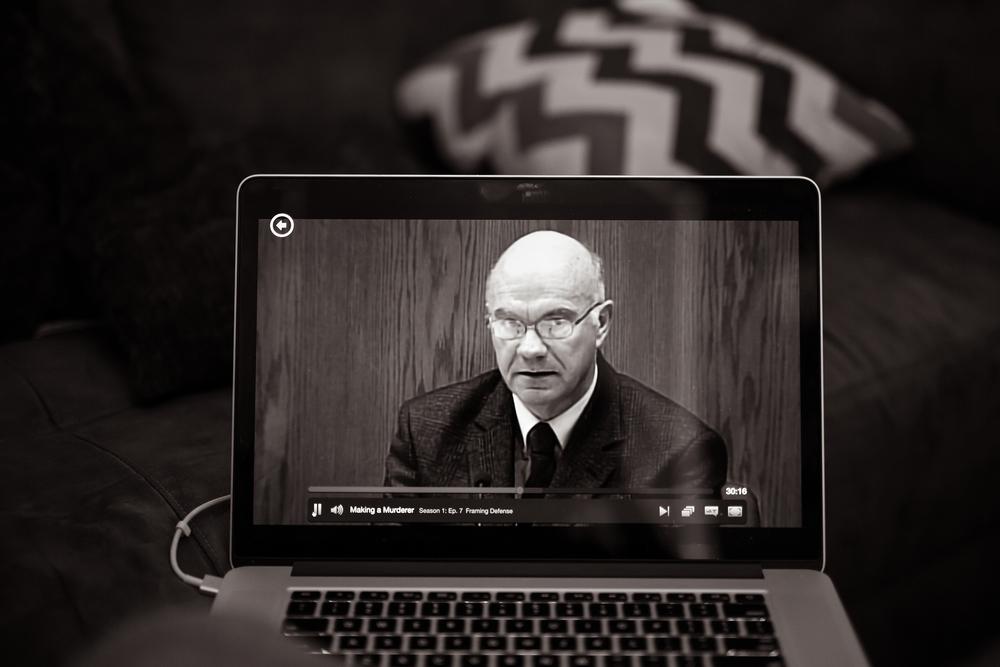 Netflix documentary, Making A Murderer