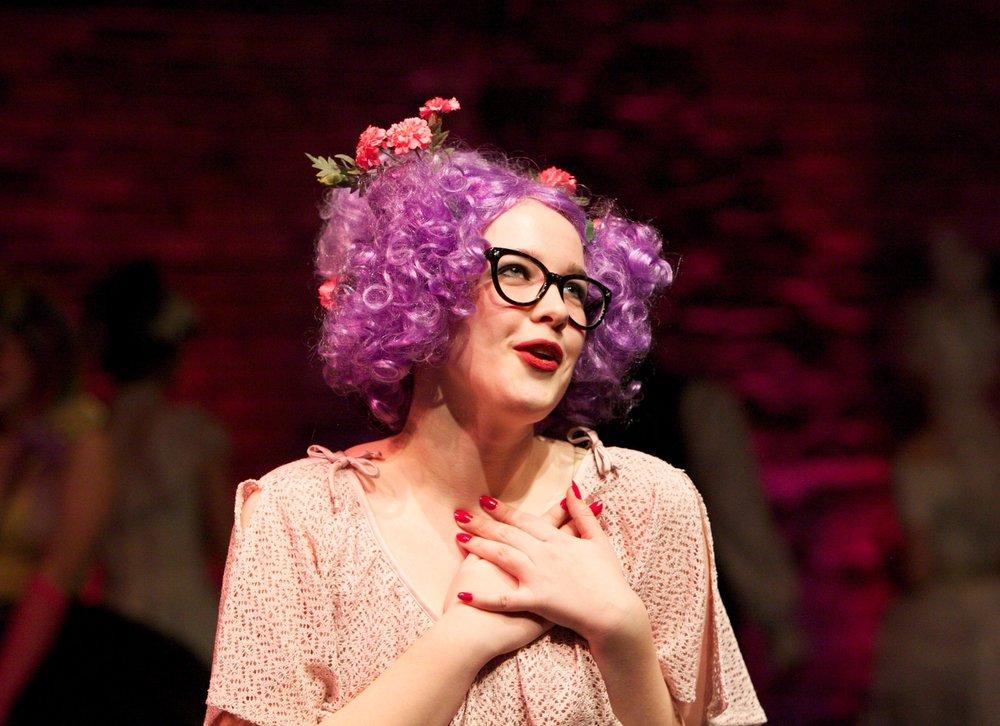 PROJECT OPERA (Minnesota Opera; 2015) Photo: S. Redpath