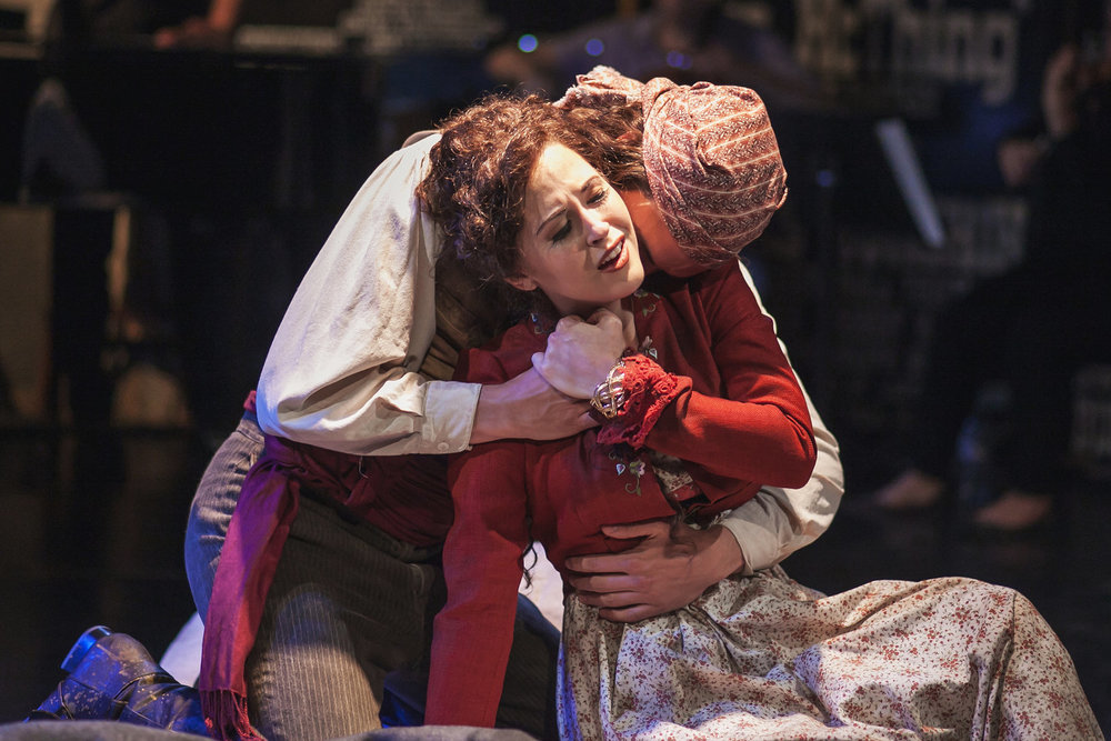 CABILDO (Central City Opera; 2017) Photo: A. Tipton