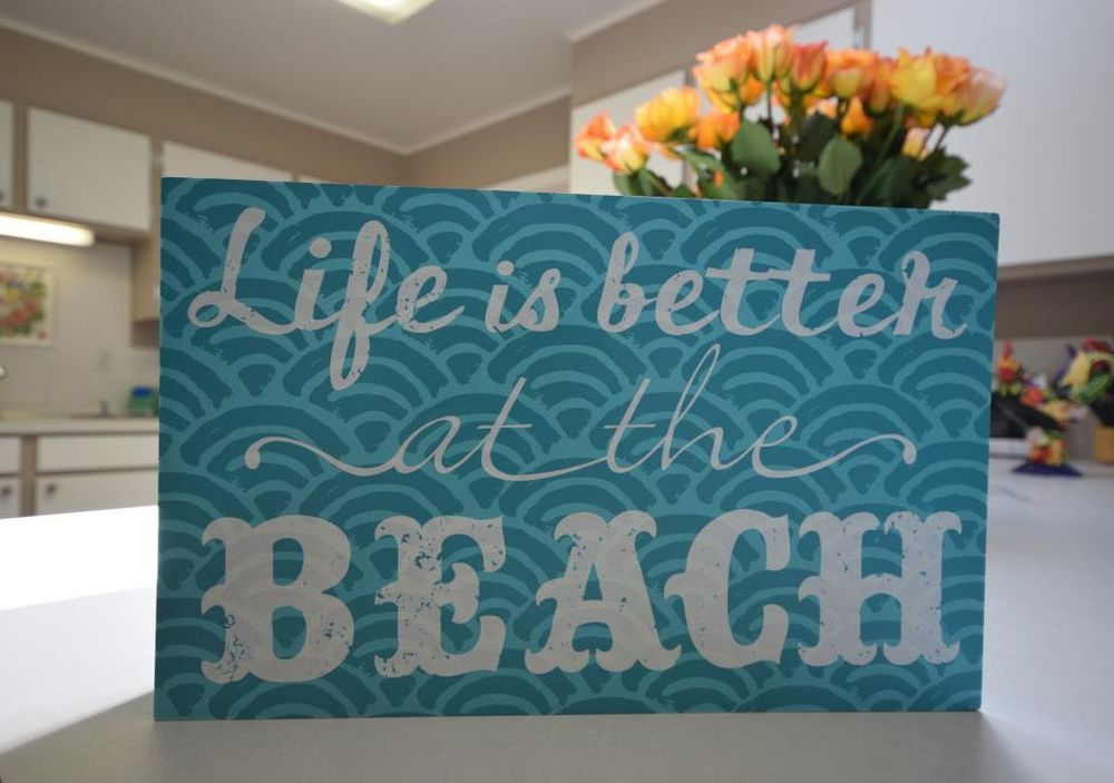 Life is Better at the Beach- Gearhart Getaway