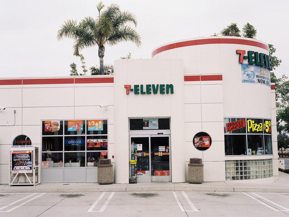 7-Eleven California, 2015