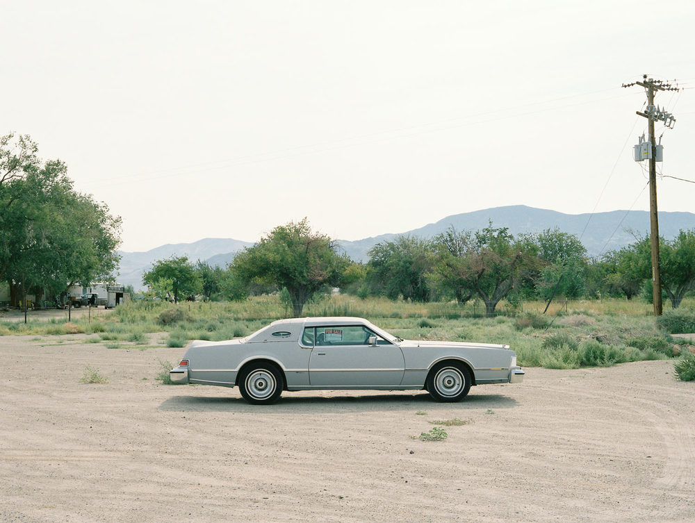 "Car for sale From ""American Prayer"" Near Dyer, NV, 2015"