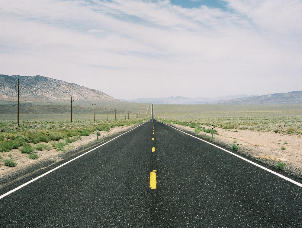 Road Nevada, 2015