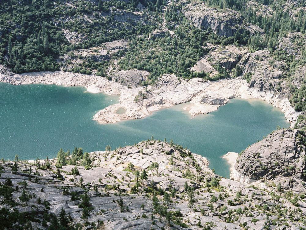 Yosemite, 2015