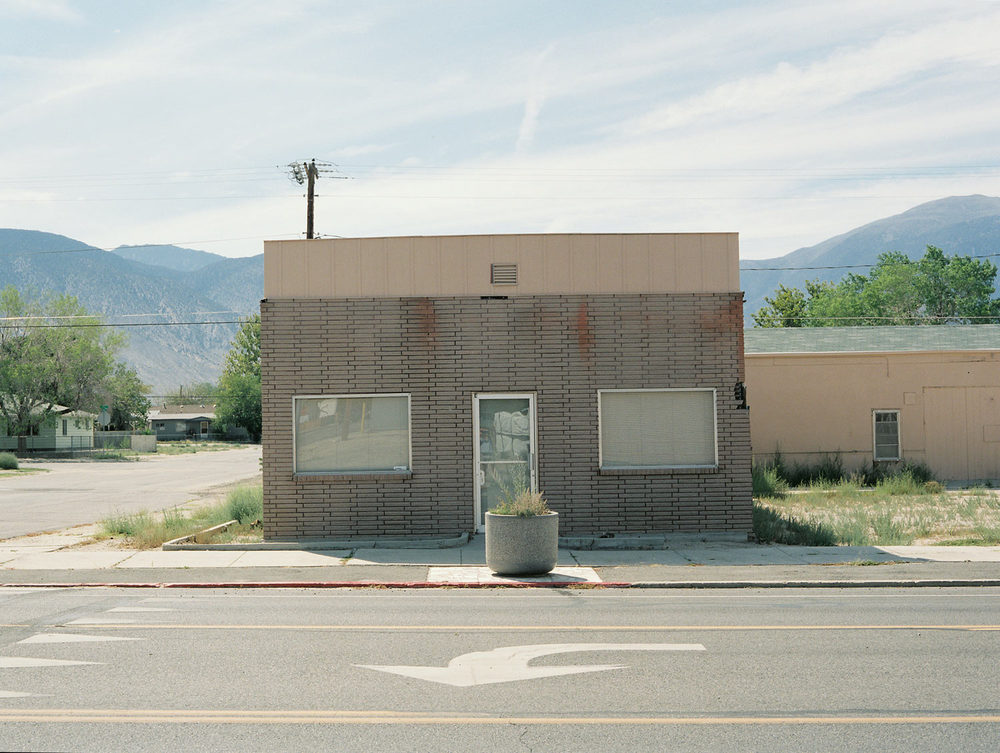 Hawthorne, NV, 2015