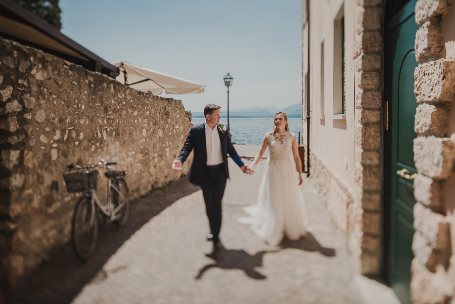 garda lake wedding photographers