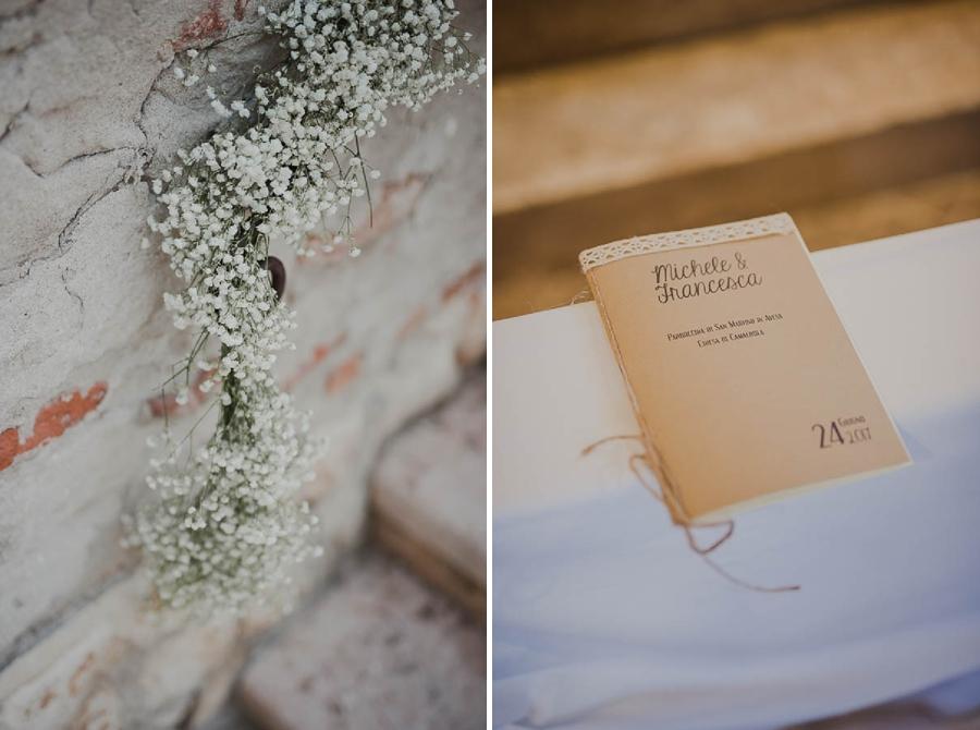 fiori per matrimonio a Verona città