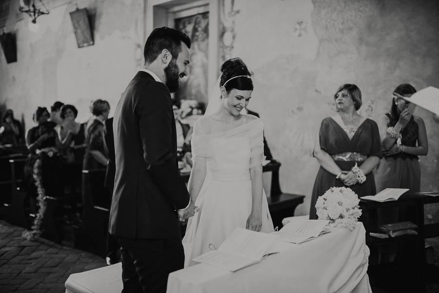 fotografie di matrimonio in bianco e nero