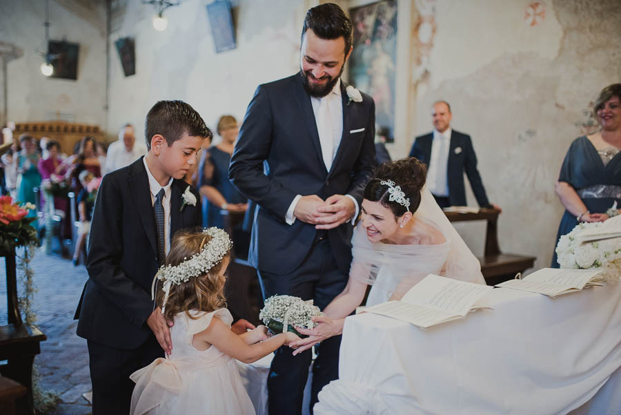 anelli di matrimonio a verona