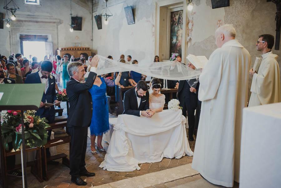 rituale di matrimonio