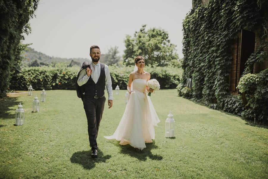 abito sposi lui e lei