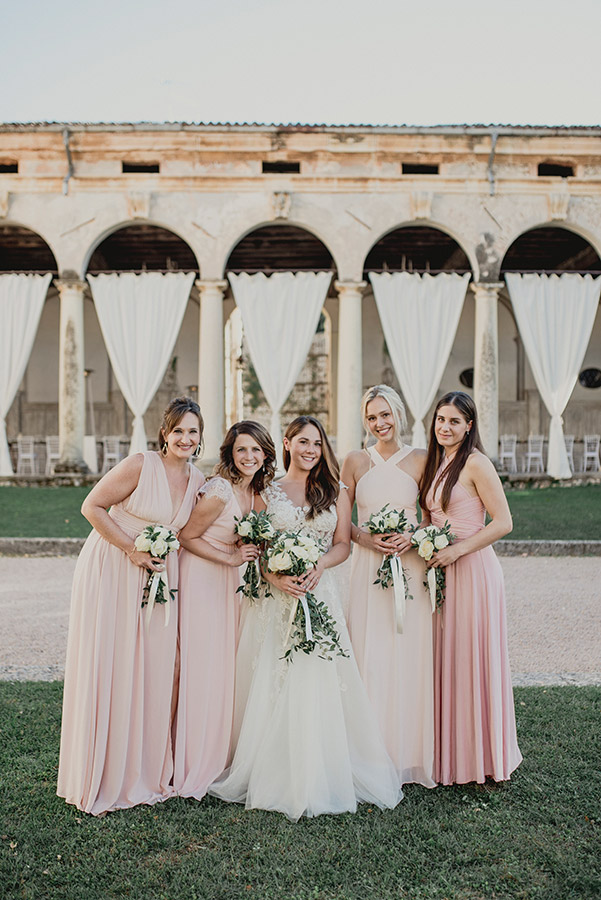 KRISTINA + JOHANNES - .... Fotografo matrimonio Villa Cà VENDRI, VERONA .. WEDDING IN VILLA CA' VENDRI, VERONA / ITALY ....