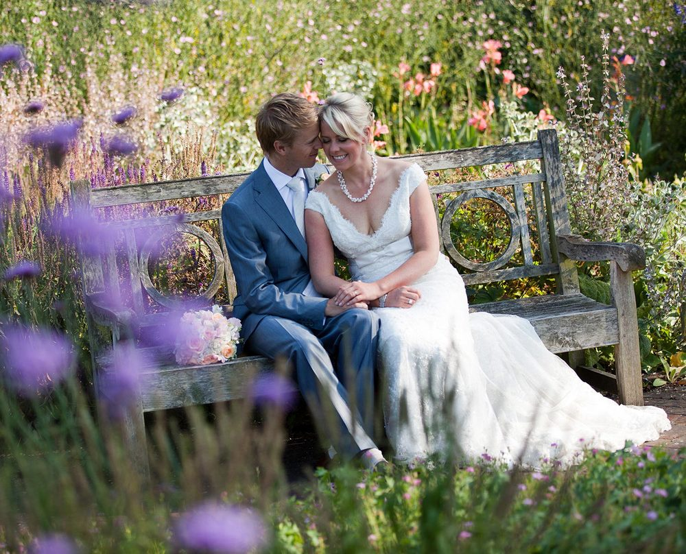 Cambridge Cottage, Kew Gardens Wedding