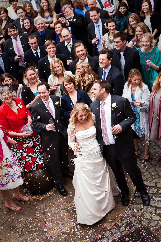 Kirsty Garland Wedding - Notley Abbey, Buckinghamshire