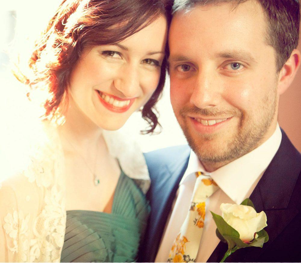 Chelsea Fitzgerald Wedding