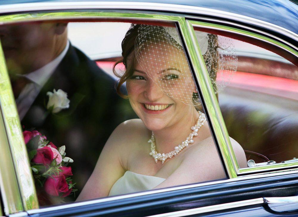 Jo Radford Cutler Wedding
