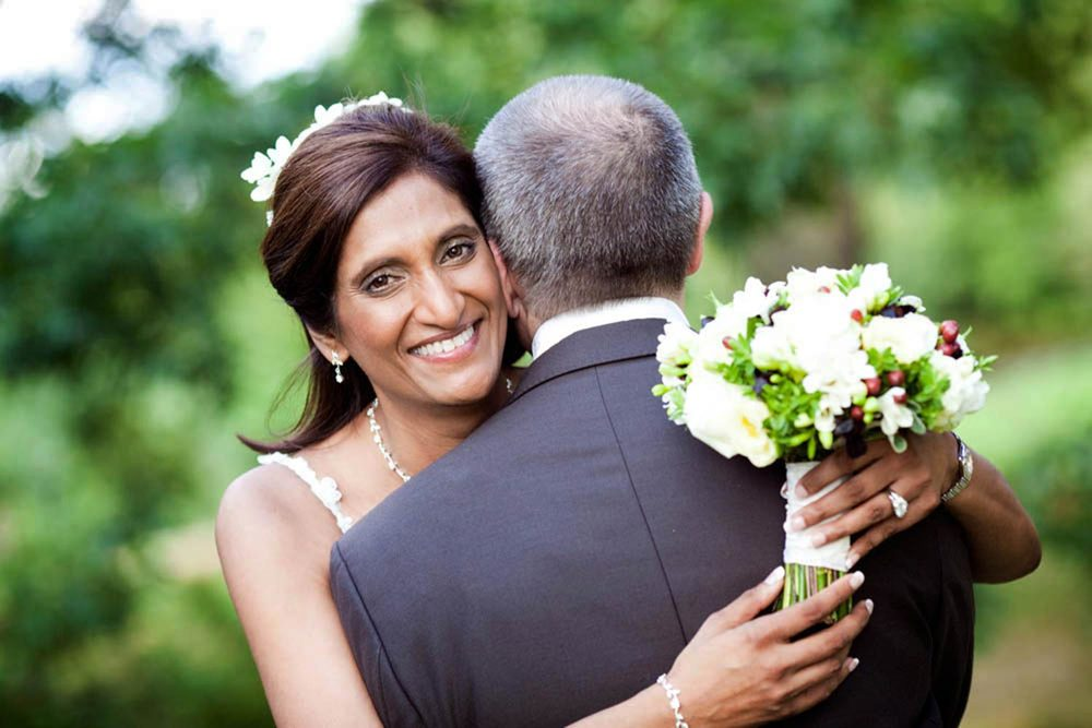 Debra Bharath Wedding - Pembroke Lodge, Richmond Park