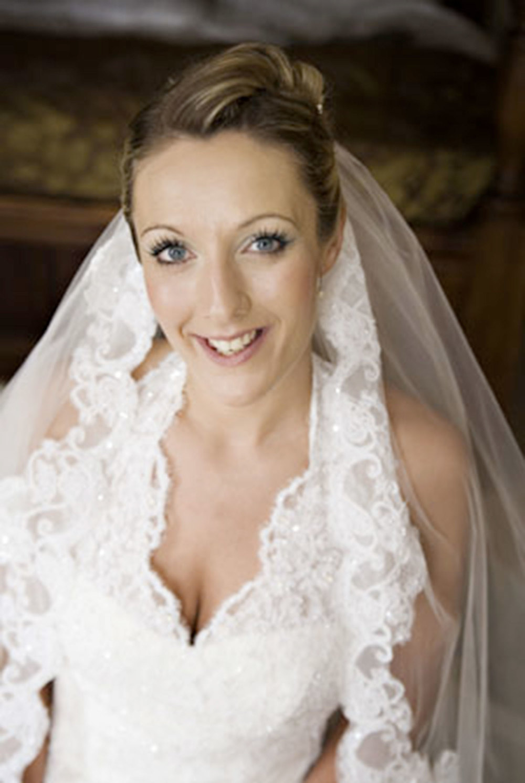 Sara Fitzmaurice-Speirs Wedding - Hampton Court Palace