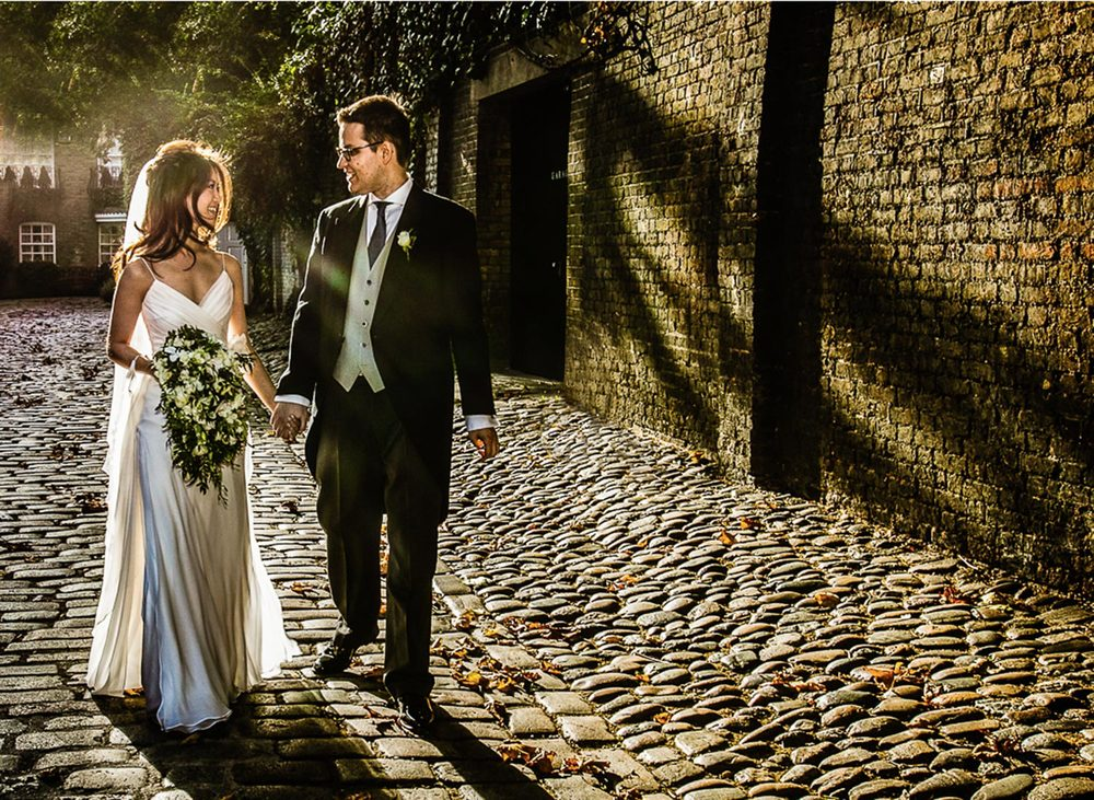 The Berkeley, Knightsbridge Wedding