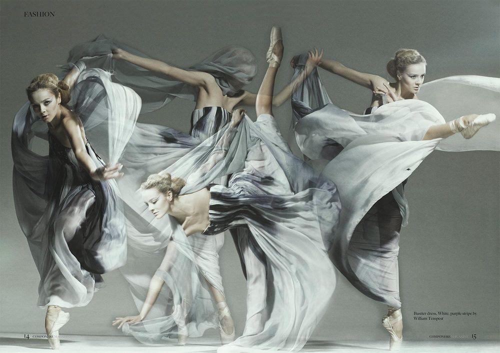 Spellbound Ballet
