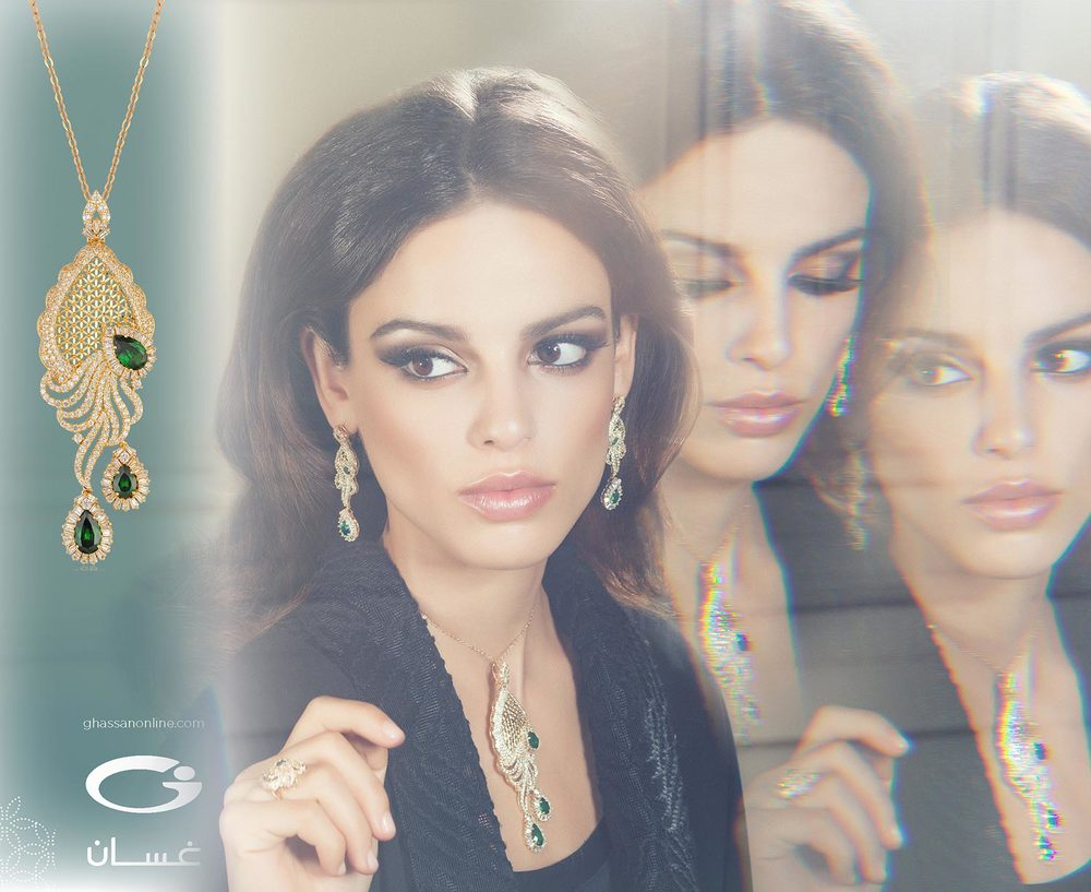 Ghassan Jewellery