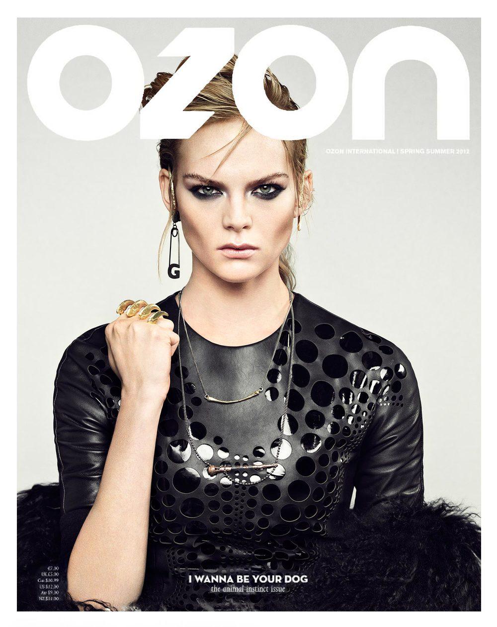 Ozon International Magazine