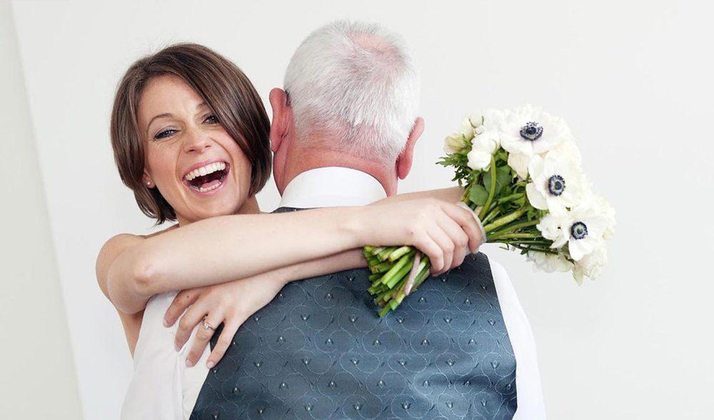 Rachel Coll-Tigg Wedding