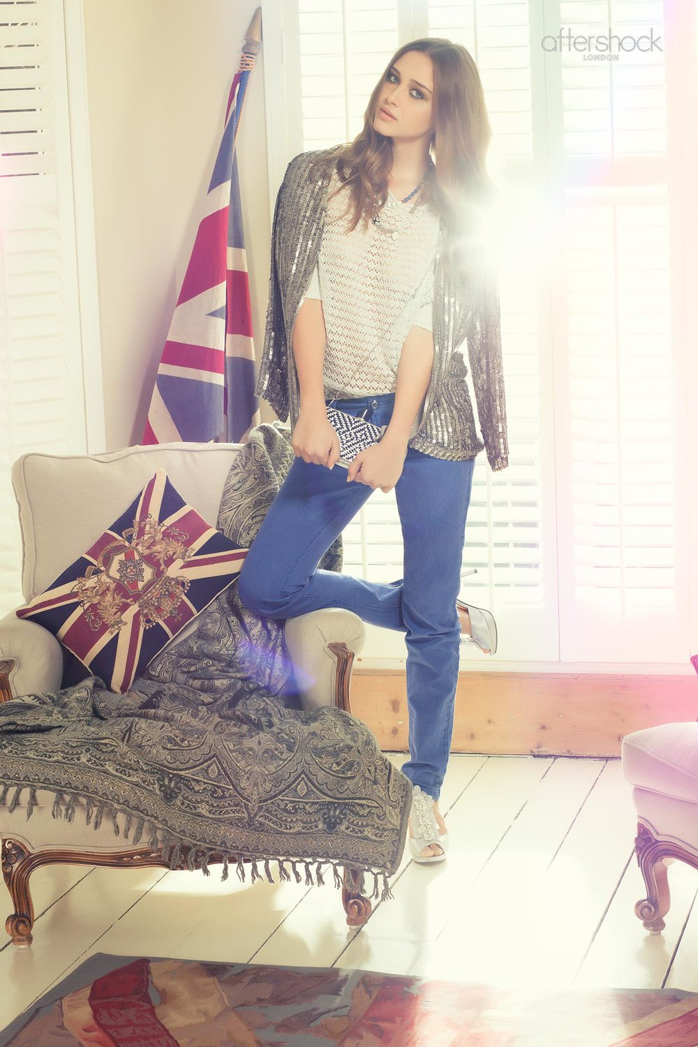 Aftershock London Campaign