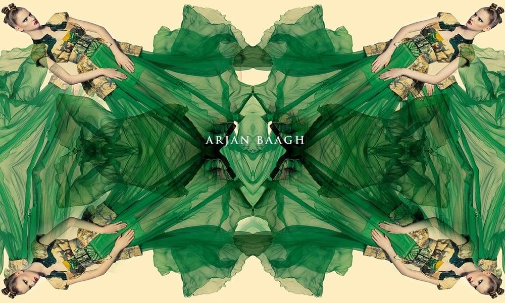 Arjan Baagh