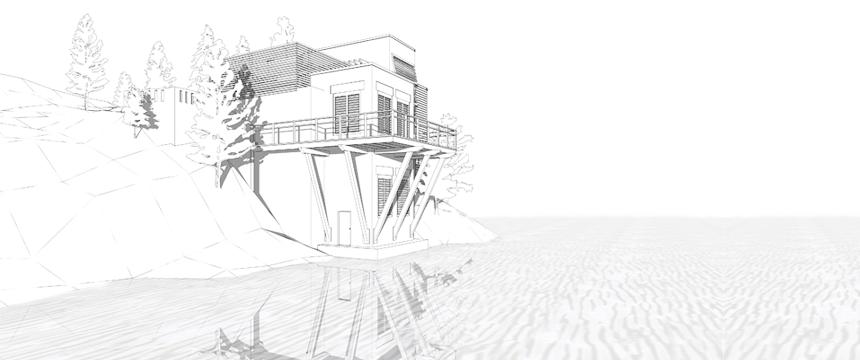 Pumphouse Concept