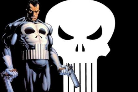 The Punisher A Villain Turned Antihero
