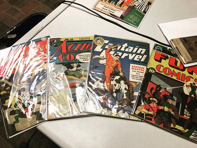 Full batch of new hauls. #comics #batman #gotham #shazam #greenarrow #blackadam #dc #dccomics #comicbooks #robin