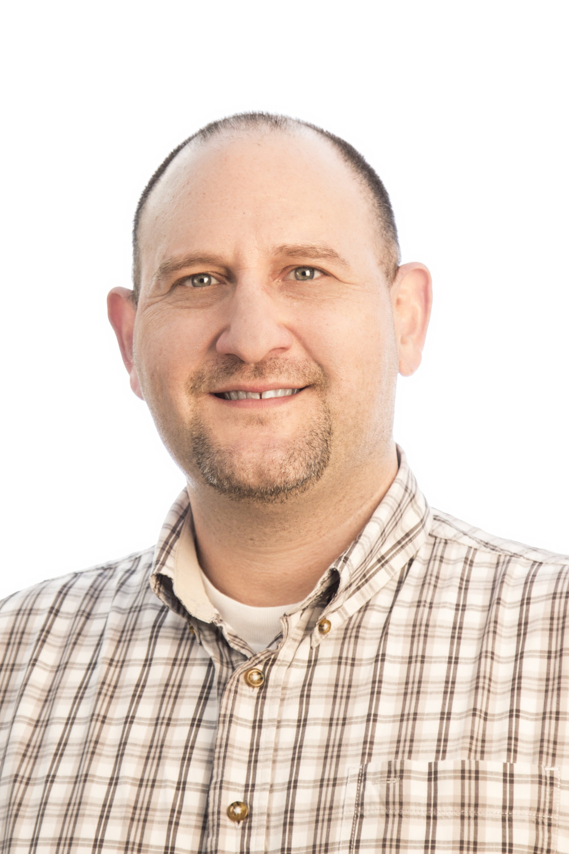 Jason Twichell, Instructor