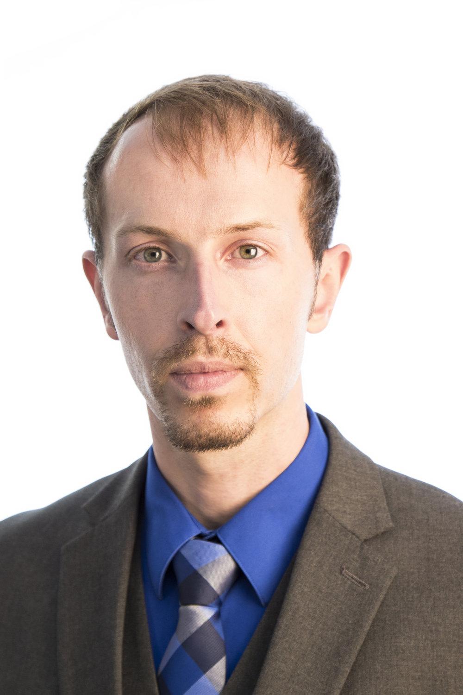 Sean Szpunar, Instructor