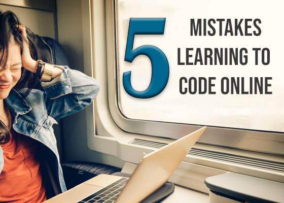 Mistake #1: - Wasting time learning the wrong skill