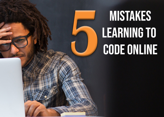 Mistake #4: - Not Getting Enough Practice