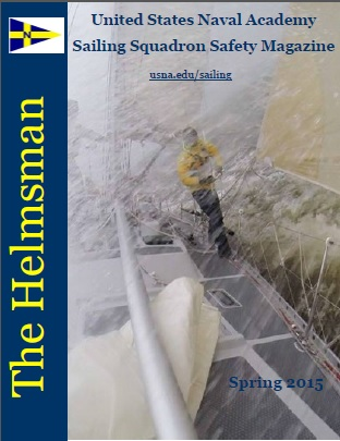 2015 Edition of the Helmsman