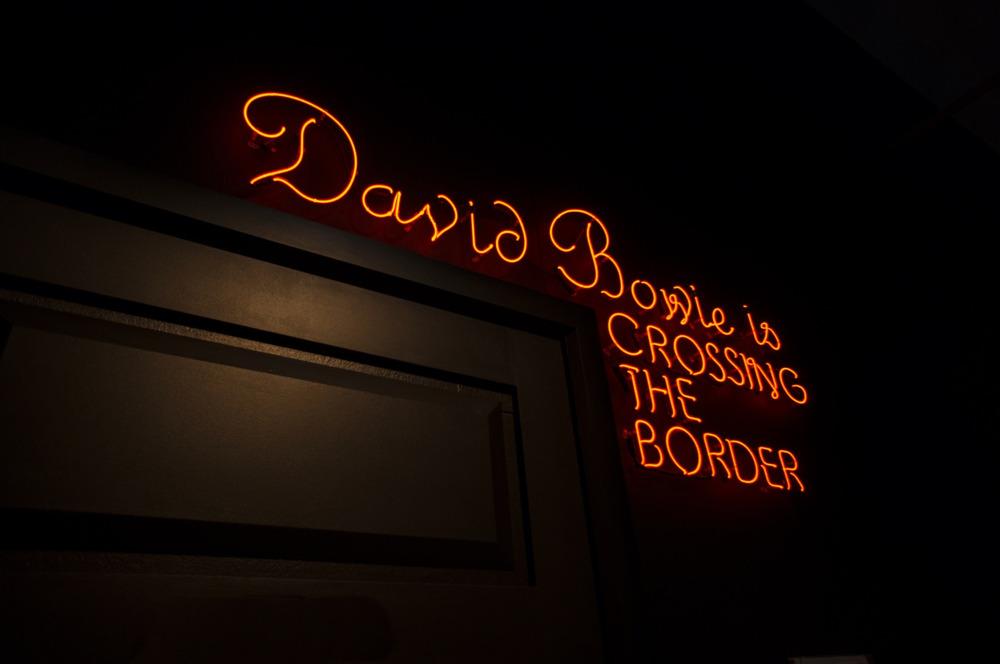 DavidBowieIs