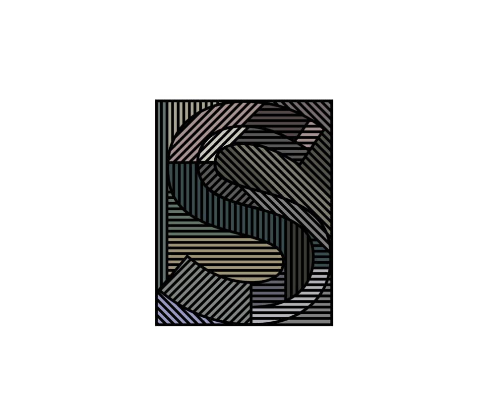 Typographic-s