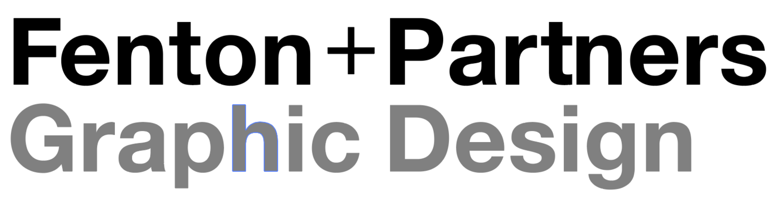 Fenton+Partners   Brighton graphic design: logo design, website ...