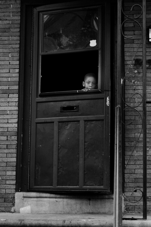 Peeping Out of the Door_Philadelphia (1).jpg