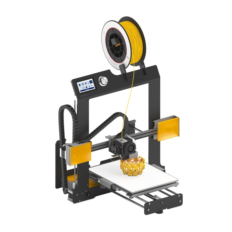 BQ Hephestos 2 3D принтер